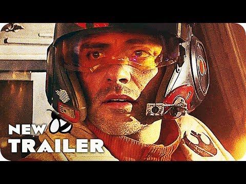 Star Wars 8 The Last Jedi ALL TV Spots + Trailer (2017)