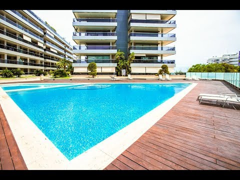 Nice Apartment for sale in Marina Botafoch in Nueva Ibiza