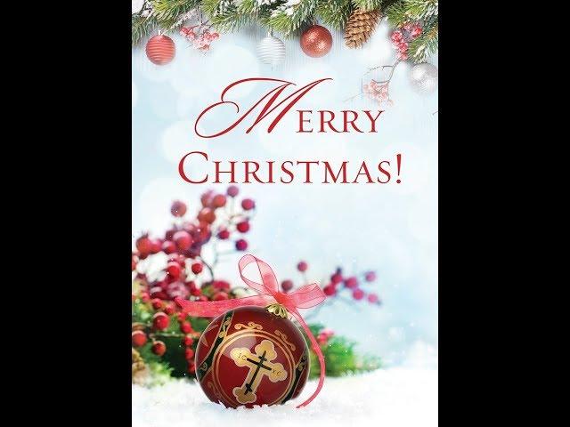 #Christmas Card #Happy Holiday #Merry Christmas