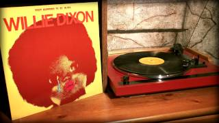 "Willie Dixon - ""Hold Me Baby"" [Vinyl]"