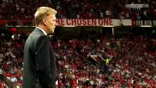 Barclays Premier League 2013-2014 (Sky Sports Montage HD)