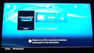 Playstation 4 подключение к телевизору и первое включение(анбоксинг был в другом видео http://www.youtube.com/watch?v=JhYhCNh0b7E вот мой твитч где стримить буду http://www.twitch.tv/linkin_simpson..., 2014-02-09T21:36:57.000Z)
