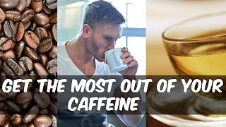 Caffeine: Burn Fat and Boost Your Mood?- Thomas DeLauer