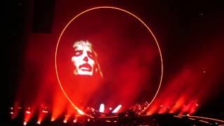 Queen + Adam Lambert - Bohemian Rhapsody - Live At Mediolanum Forum - Assago 10/02/2015