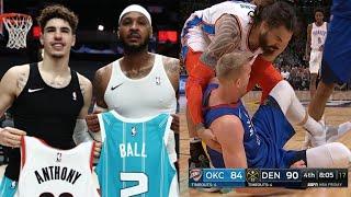 "NBA ""Good Sportsmanship"" MOMENTS"