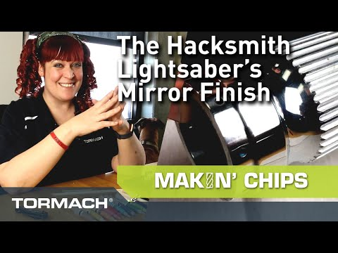 How To Polish Aluminum To A Mirror Finish by Hand