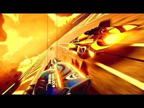 Sand Ocean Remix (Metal/Rock) F-Zero
