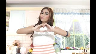 Putri Sinam - I Love You Too (Official Music Video)