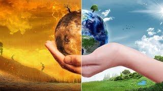 Будущее Земли зависит от Тебя!!!  Эко Урок 4 класс г. Находка  2017