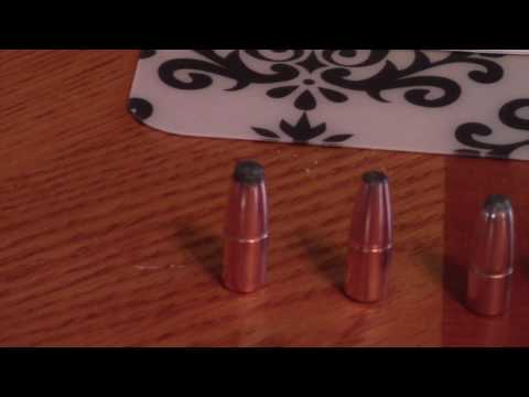 348 Winchester Bullet Choice Part 1