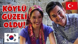 Dating a Korean Girl in Turkey!