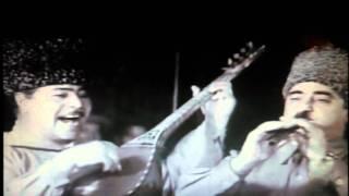 Aşıq İmran Həsənov (Ashiq Imran Hasanov) - Qəhrəmani - Aşıq Ələsgərdən