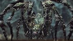 Dark Souls 2: Freja Boss Fight (4K 60fps)