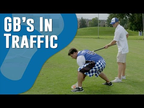 How To Handle Lacrosse Ground Balls In Traffic