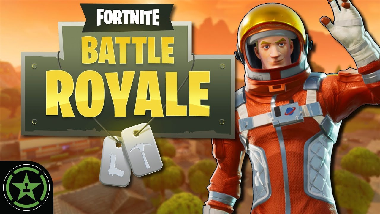 Lets Play Fortnite Battle Royale Ah Live Stream