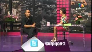 Miguel Cancel entrevista Ventaneando (05 09 12)