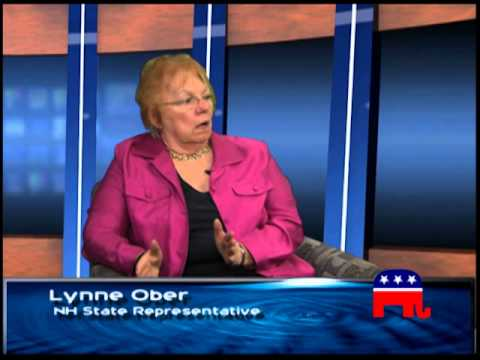 The People's View - Episode 112 - Lynne Ober
