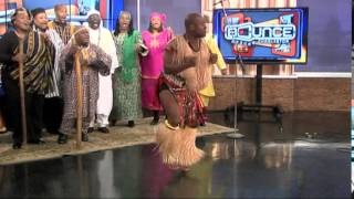 """BOUNCE AROUND CHARLESTON"" WITH GULLAH KINFOLK"