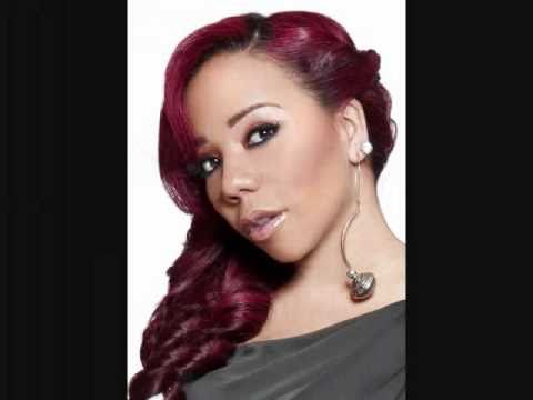 Latocha Scott & Tameka Tiny Cottle-You dont have to cry