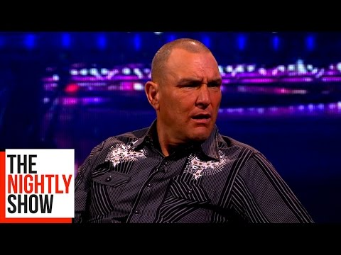 Vinnie Jones Can't Remember His Own Movies