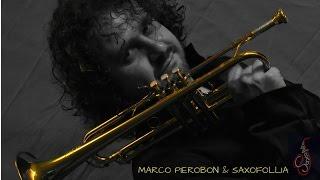 Il Carnevale di Venezia - Marco Pierobon & Saxofollia Saxophone Quartet