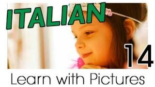 Learn Italian - Italian Fairy Tale Vocabulary