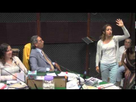 Ariz canta tan feo, que funde algunos radios - Martínez Serrano