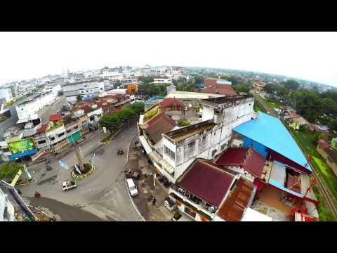 Kota Kisaran Kabupaten Asahan Sumatera Utara