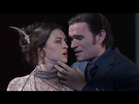 La traviata trailer - Glyndebourne