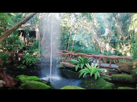 EP1 รีวิวห้องพัก ตำนานป่ารีสอร์ท ระยอง l Tam Nan Par Resort Rayong l Thailand Resort