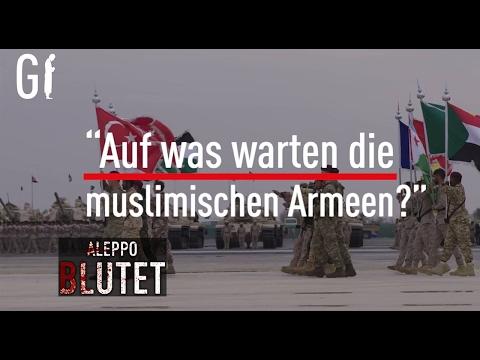Die 5 größten Armeen der Muslime - Worauf wird gewartet? ᴴᴰ ┇ Generation Islam