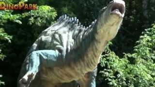 DinoPark Vyškov oficial video