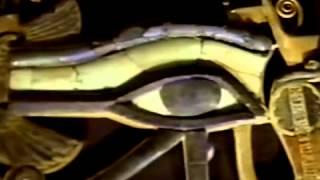O Olho de Hórus   Parte 01 10   A Escola de Mistérios   YouTube