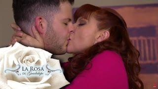 Cristóbal accede a los deseos de Julia | Competencia de amor | La Rosa de Guadalupe