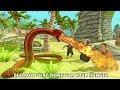 🐍Wild Anaconda Animals Hunter-By MadMaxGames-Android