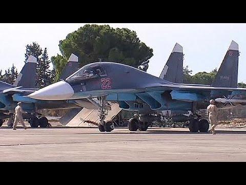 يورو نيوز: روسيا تتهم تركيا بالتعامل مع تنظيم الدولة الاسلامية