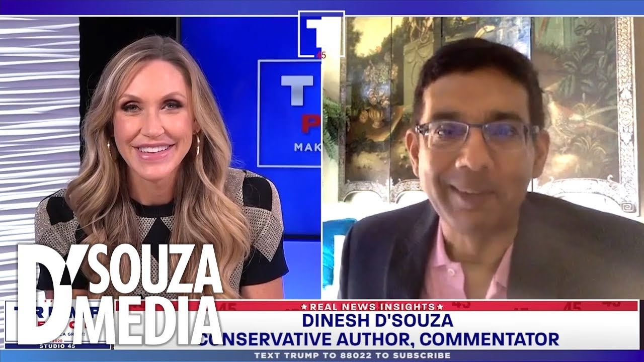 Dinesh D'Souza: Democrats are embracing radical extremism in 2020 race