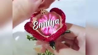 emilyaadinauygunwhatsappdurumlarivideo Emilya adına uyğun video