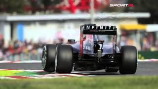 GP Japonii. Najbardziej emocjonujący i dramatyczny wyścig sezonu [Sport.pl]