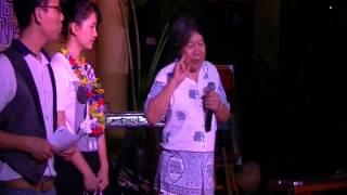 GS sử học Lê Văn Lan: Guitar Hawaii giải thoát bức bối cho tuổi trẻ vùng tạm chiếm