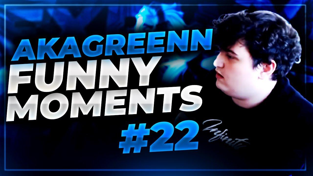 Download Akagreenn Funny Moments   EightbornV #22