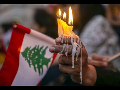 انفجار بيروت: لماذا يطالب الحريري وجنبلاط بتحقيق دولي، ويرفضه عون ونصر الله؟ | نقطة حوار  - نشر قبل 7 ساعة