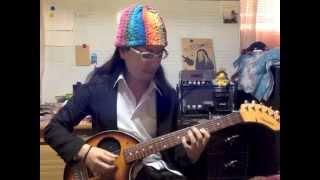 T. Morita- According to you (Orianthi), guitar cover