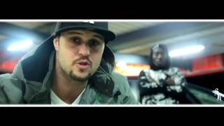 Kolossal - Vitamina - Clip Officiel (Prod. by Squat Records 2013)
