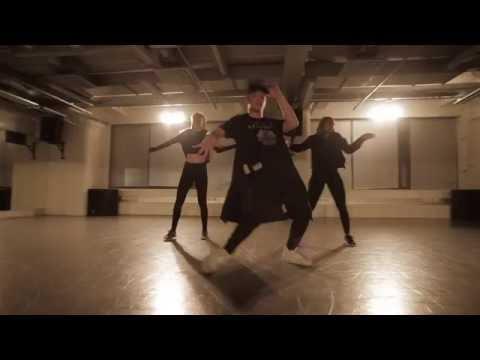 Steve Aoki - How Else feat. Rich The Kid & ILoveMakonnen - Choreography by @lasselipponen