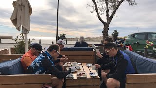 Coffe Ride Moraira