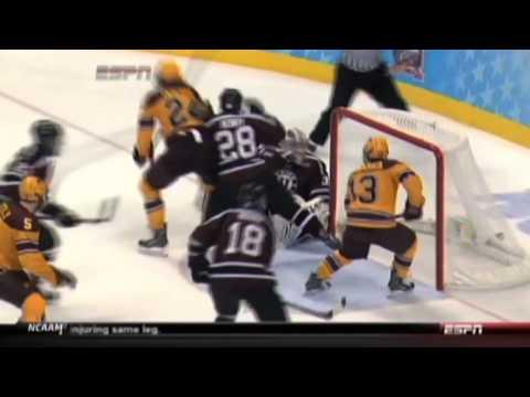 Union vs. Minnesota - 2014 National Championship