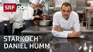 Starkoch Daniel Humm – Meister des Geschmacks