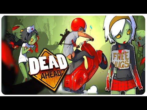 Zombie Road Trip Survival!   Dead Ahead Zombie Warfare Gameplay (Free Game)