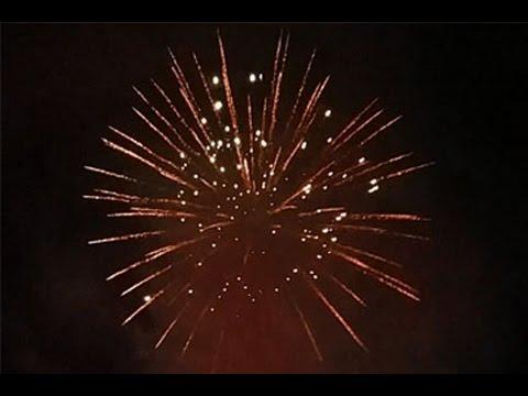 Fireworks Finale - 2015 Lake Superior Dragon Boat Festival